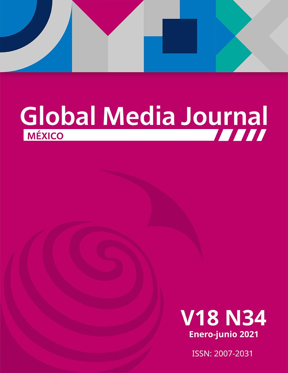 Ver Vol. 18 Núm. 34 (2021): Enero - Junio